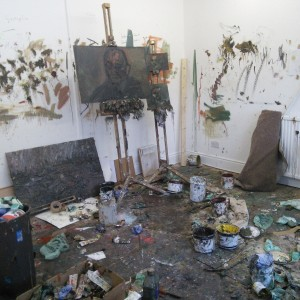 richard fittons studio